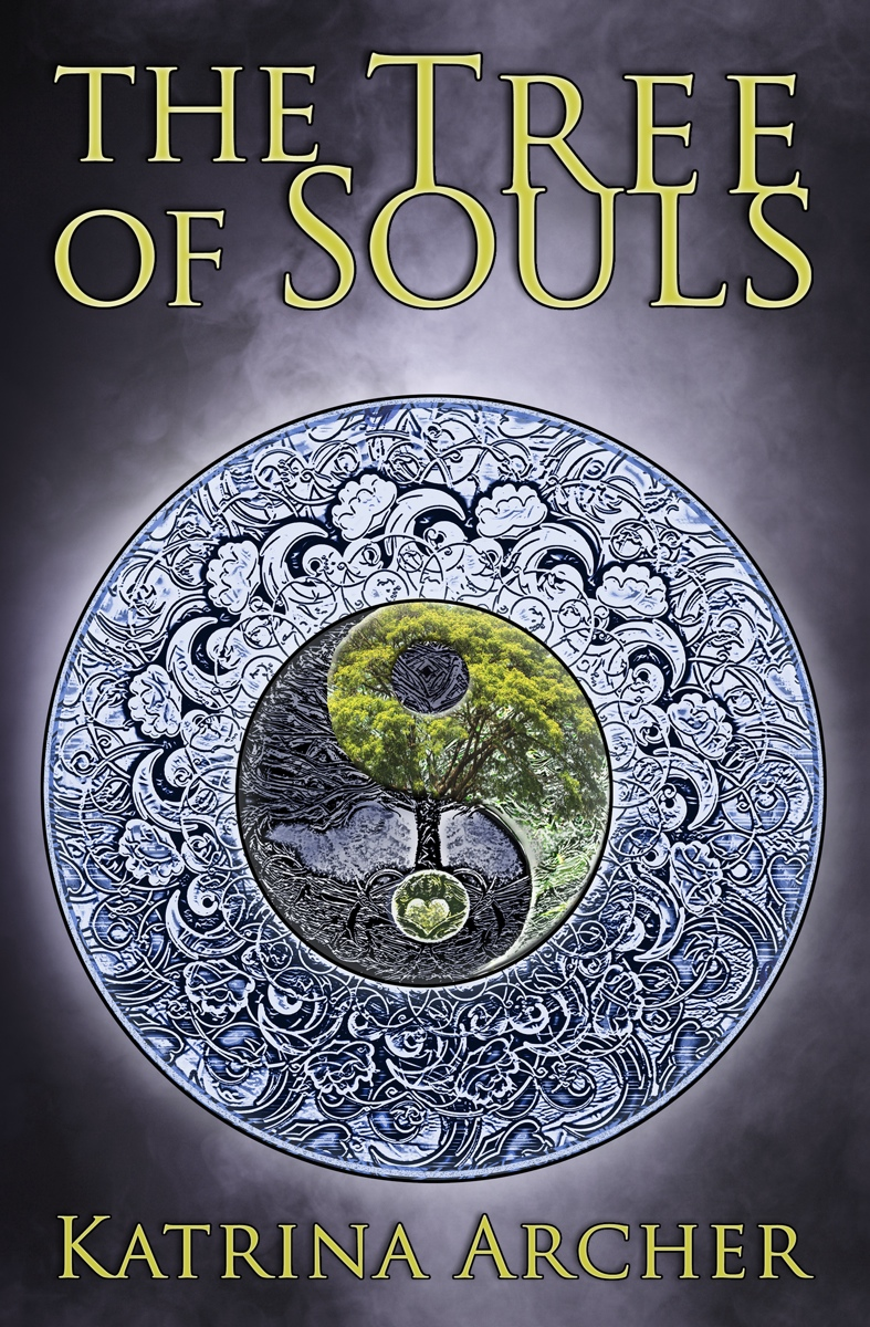 The Tree of Souls by Katrina Archer