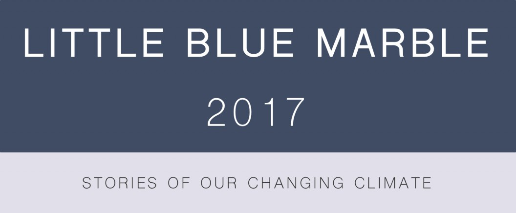 Little Blue Marble 2017