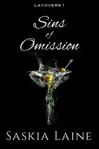 Sins of Omission by Saskia Laine