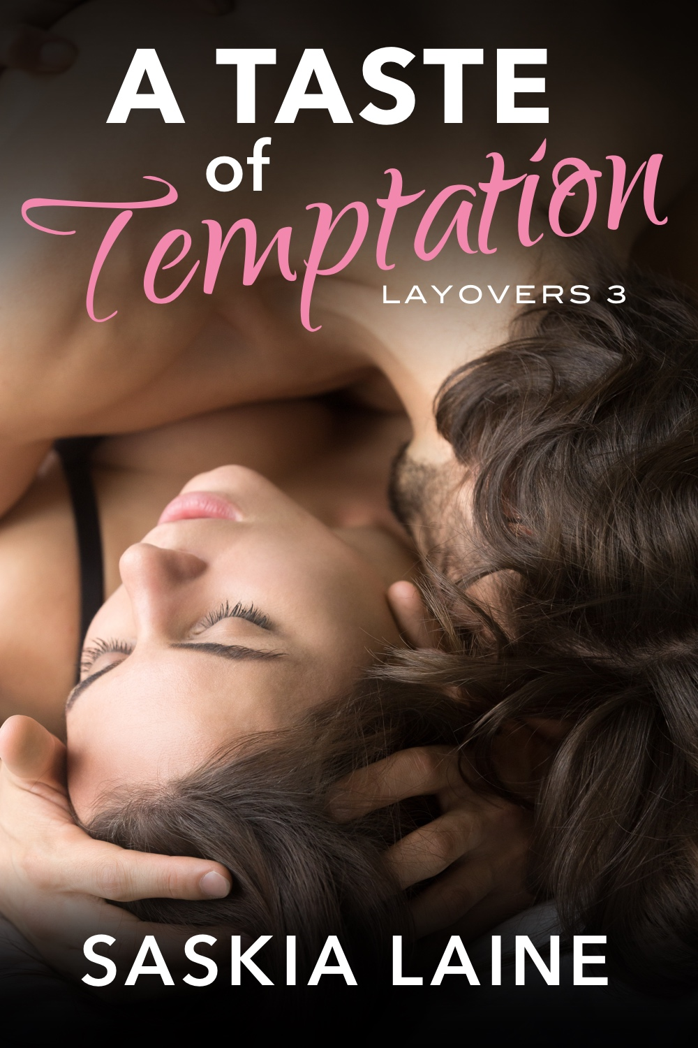 A Taste of Temptation cover